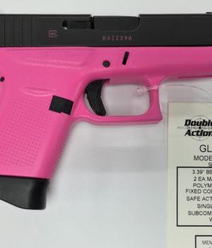 glock-43-hot-pink