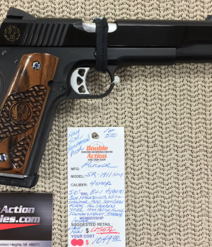 ruger-sr-1911-navy-seal-edition