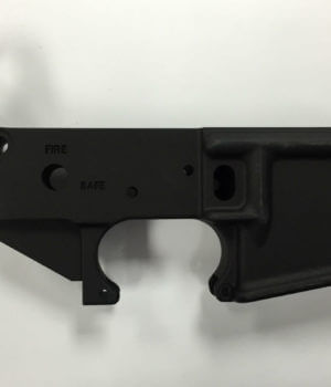 DEL-TON_LR100_stripped_lower_receiver