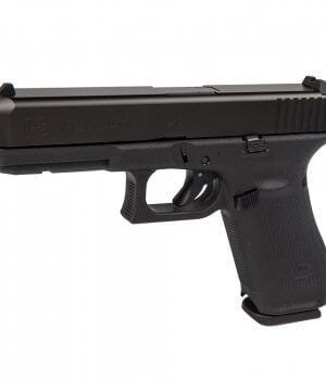 Glock 17 Generation 5 model firearm