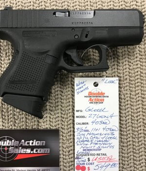 glock-27-gen-4-for-sale-used-at-double-action