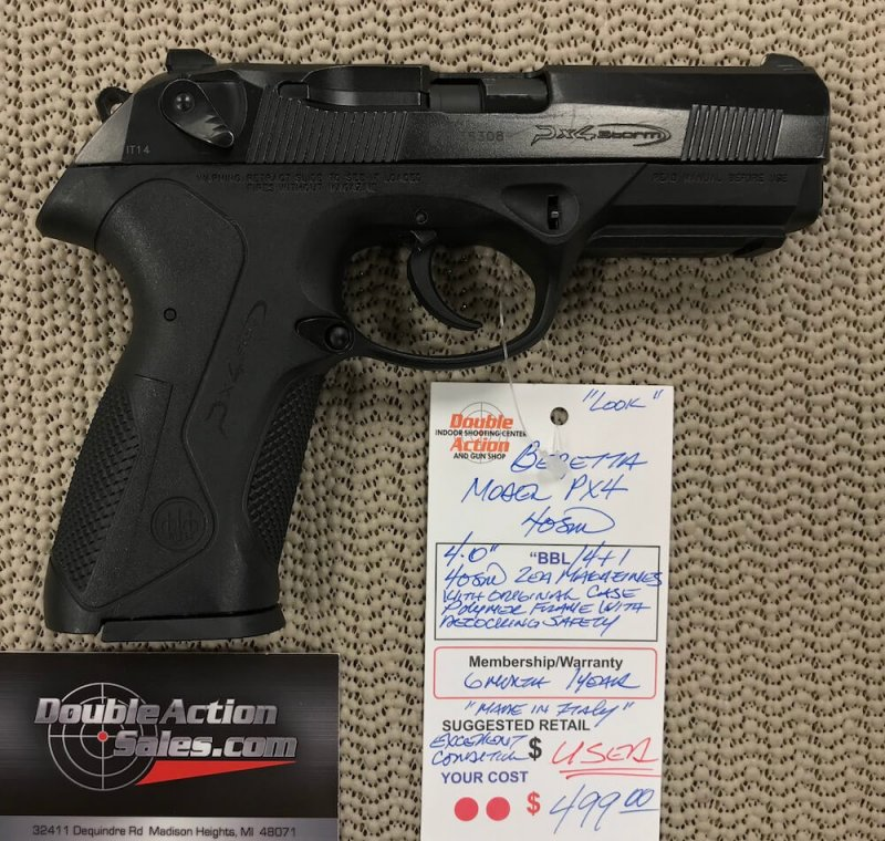 beretta-px4-for-sale