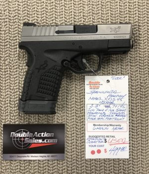 springfield-xds-45-for-sale