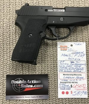 sig-sauer-p239-for-sale