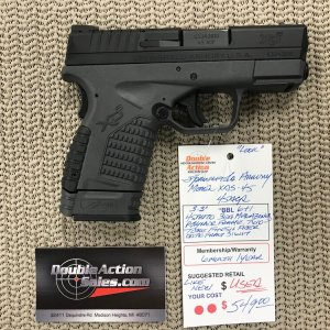 springfield-armory-xds-45-for-sale