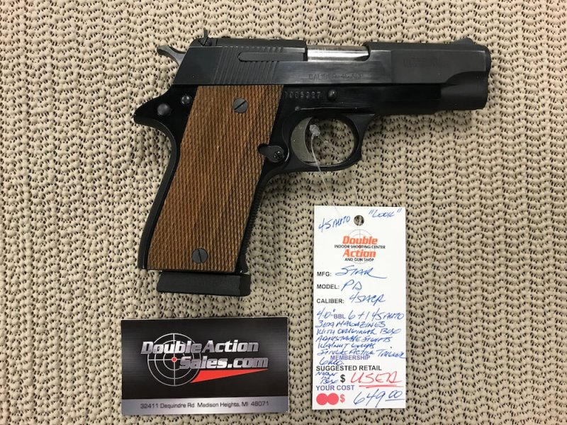 star-pd-for-sale