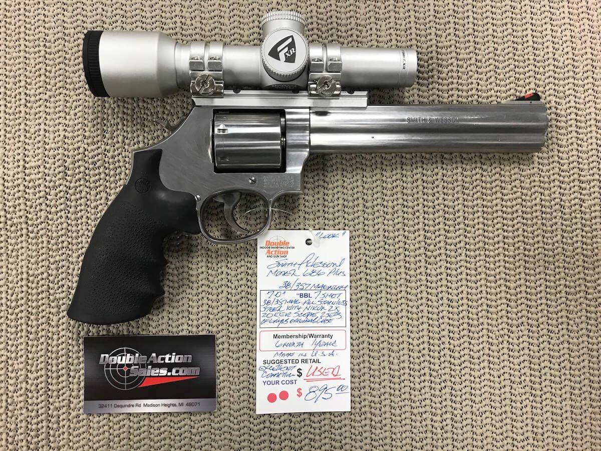 Sw 686 Plus For Sale