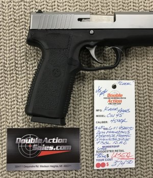 kahr-arms-cw45-for-sale