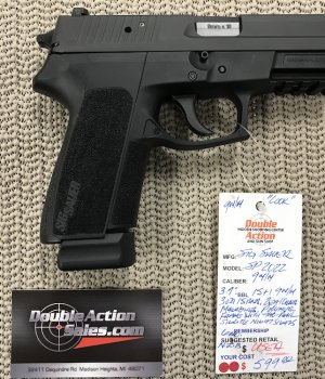 Used Guns For Sale | Double Action Indoor Shooting Center & Gun Shop