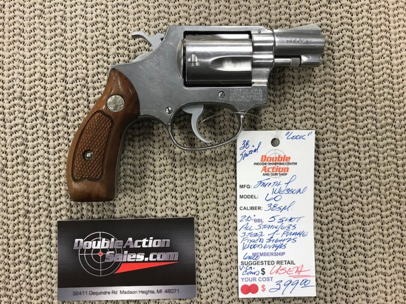 smith-wesson-60-used-for-sale