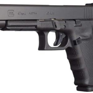 Glock 41 MOS Gen 4