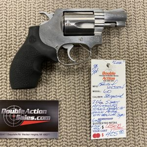 smith-wesson-60-for-sale