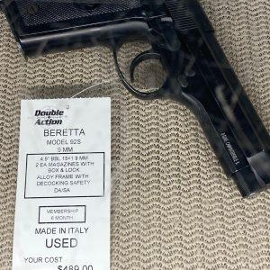 beretta-92s-factory-refurbished