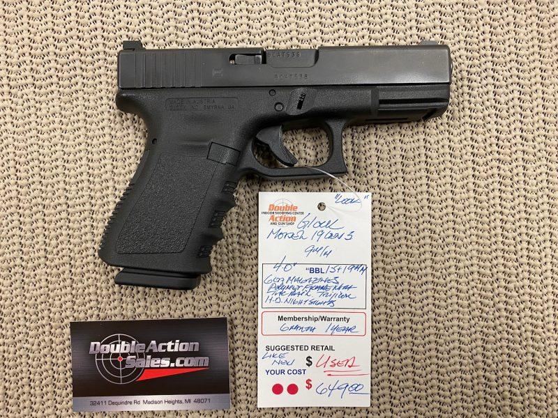 glock-19-gen-3-for-sale