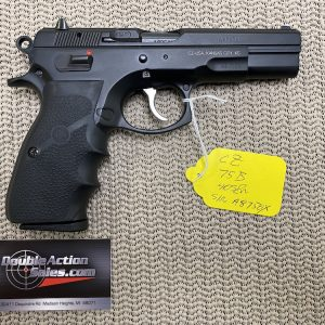 cz-75 b for sale