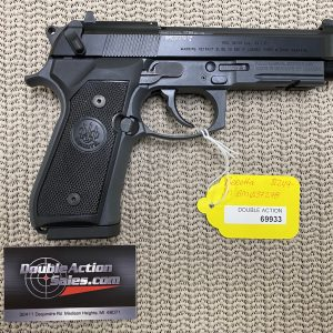 Beretta 92FSR for sale